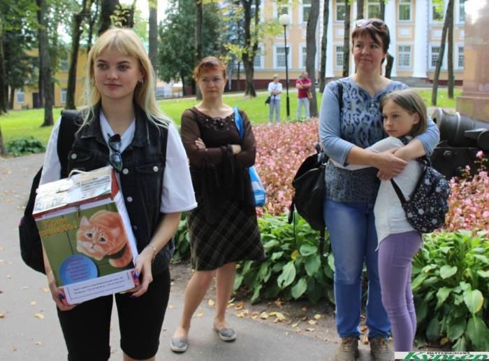 «Мова нанова-Віцебск» 16 кастрычніка запрашае на экскурсію