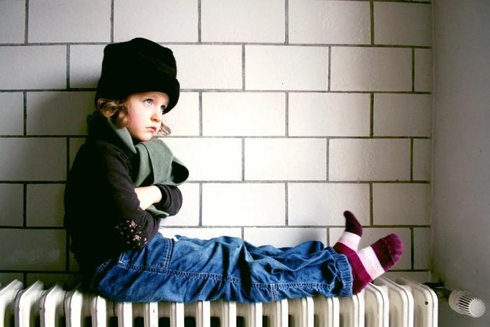 К отоплению в Витебске начинают подключать детские сады, школы и больницы