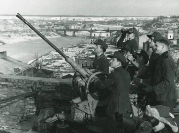 Когда в Витебске появилась школа № 2 на площади Победы