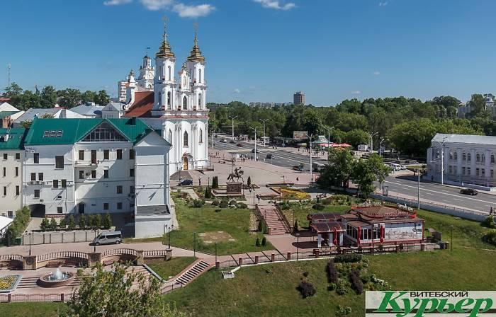 За что ненавидят Витебск и почему «всё так безрадостно»