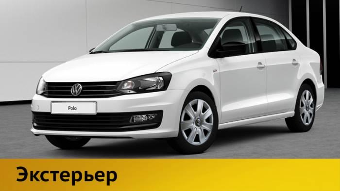 Polo для Такси у официального дилера в Витебске всего за 23 400 BYN. Забирайте в автоцентре АМИКО!