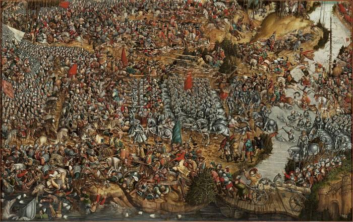 Как врут учебники про битву на Крапивенском поле под Оршей, рассказал историк Александр Казаков