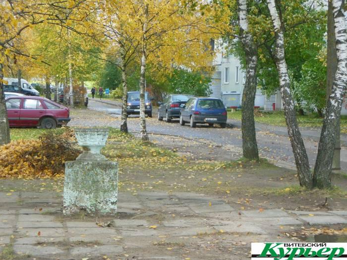 Городская легенда про улицу Канатную в Витебске и странную вазу, про которую все говорят
