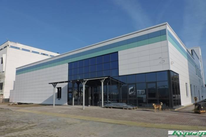 Новый медицинский центр откроется скоро в Витебске возле телезавода. Какие медицинские услуги здесь будут оказывать