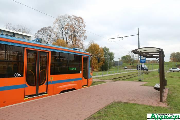 Сколько стоит билет на трамвай в Даугавпилсе и чем этот вид транспорта так похож на витебский