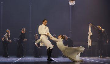 IFMC-2019 Каренина хореография
