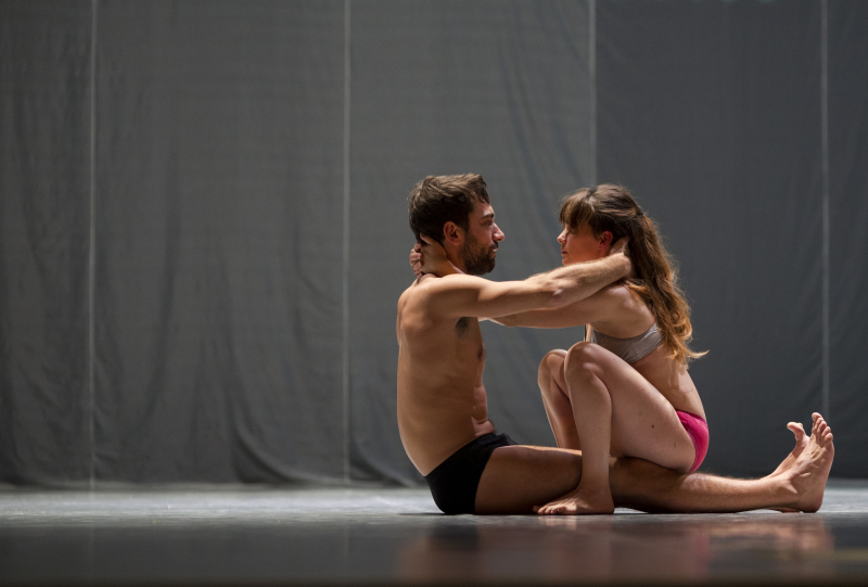 IFMC-2019 хореография