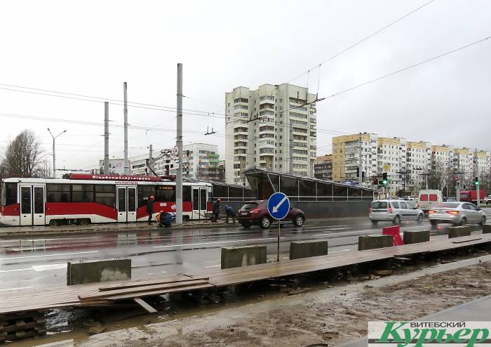 Как будет выглядеть новая дорога на Билево, можно увидеть уже сейчас