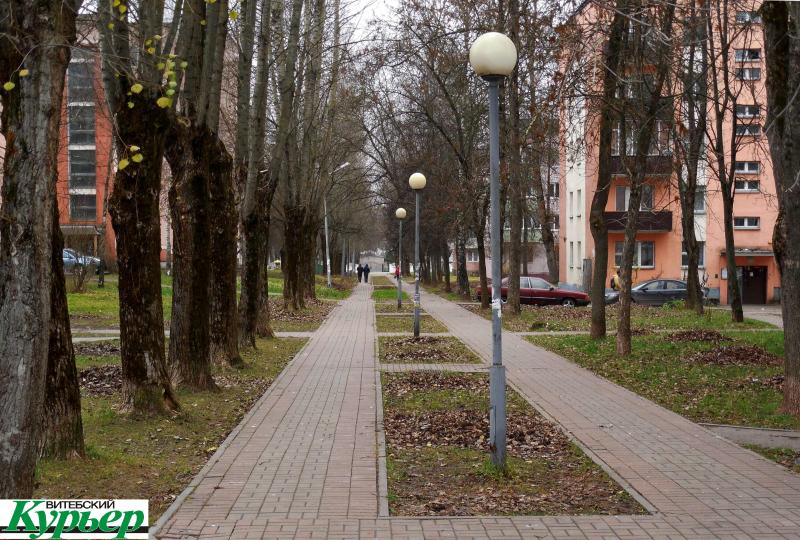 Как в Витебске жили в ташкентских домах на Смоленской улице. Очень атмосферные воспоминания