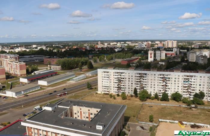 Где были в Витебске «ташкентские» пятиэтажки и как в них жили. Особая атмосфера Витебска