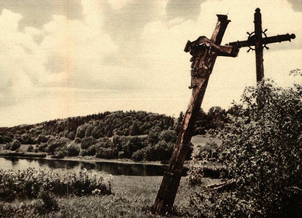 5 невероятных и пугающих находок старого Витебска. Гробы, белые кости и пожарище под землей