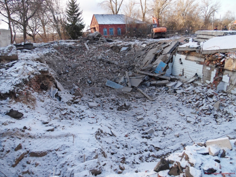 Остатки домонгольского храма могут повредить при строительстве кадетского училища в Полоцке