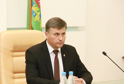 Вадим Зарянкин назначен новым председателем Витебского горисполкома. Что известно о мэре Витебска?