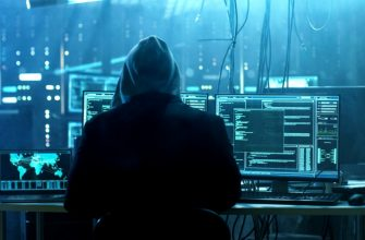 Хакеры взломали компьютер
