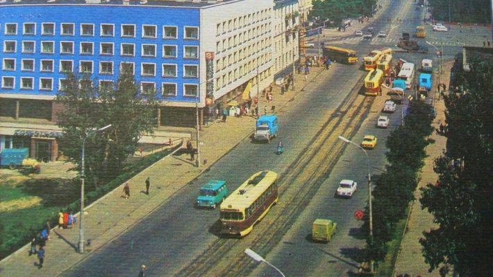 Синий дом Витебск