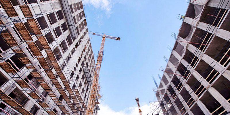 строительство домов Витебск