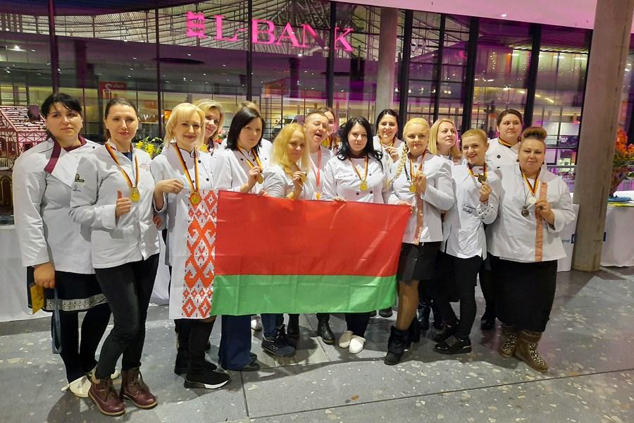 """""""Наши на высоте!"""" — завершилась всемирная кулинарная олимпиада – IKA"""