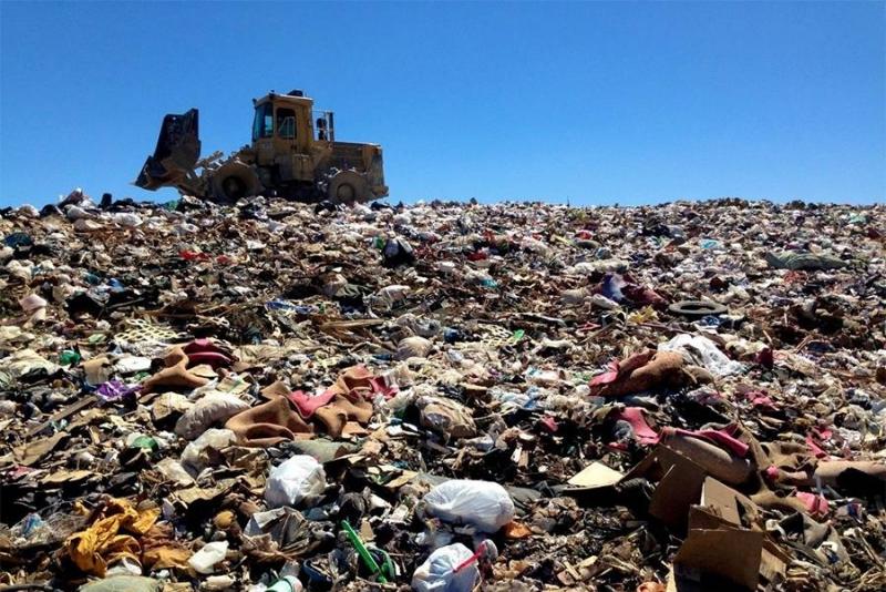 В Витебской области закроют все мини-полигоны твердых коммунальных отходов до 2022 года