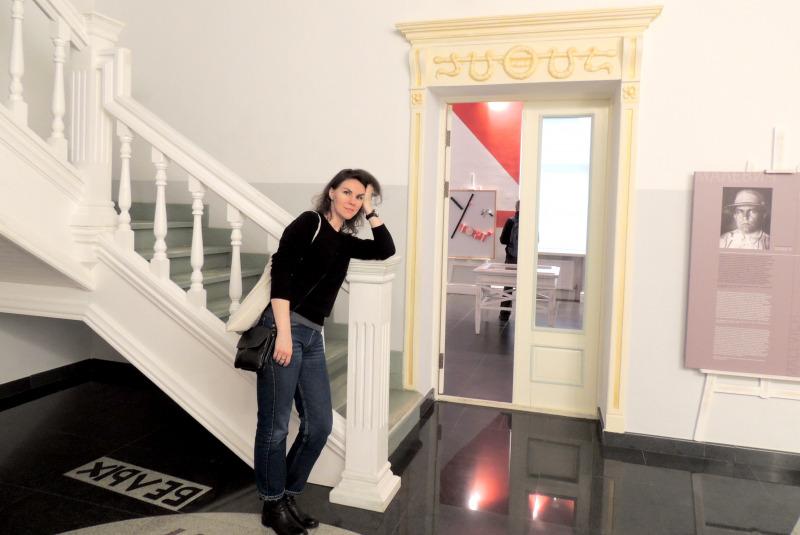Валерия Лисицкая