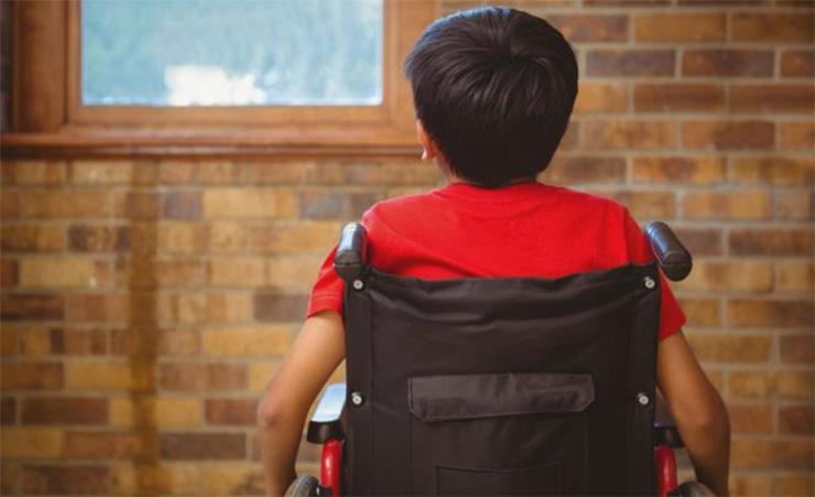 В Китае умер от голода мальчик-инвалид, отец которого попал в карантин из-за коронавируса