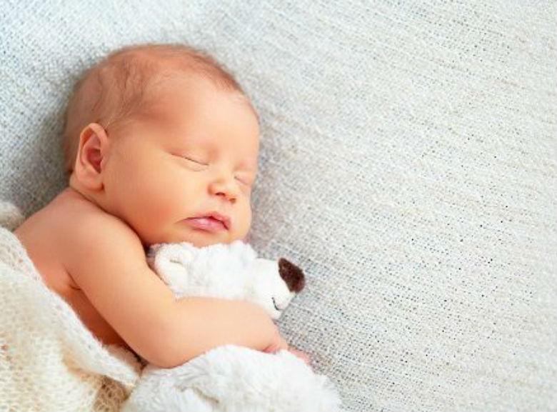 новорожденный младенец ребенок малыш