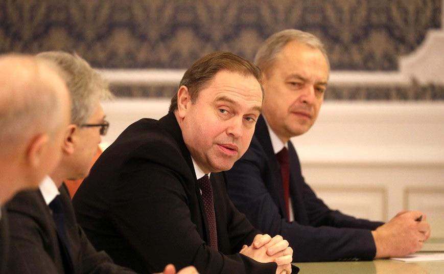 В Беларуси найдена истинная причина распространения коронавируса?