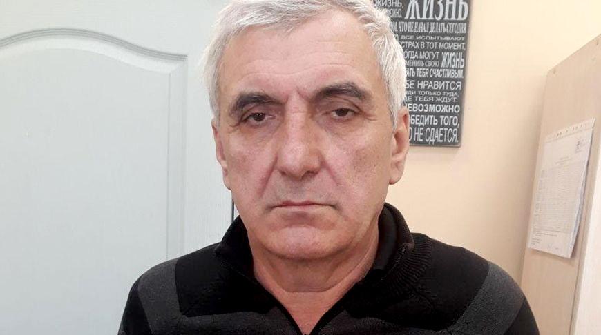 Задержан мошенник, который продал жителям Витебска цепочки из фальшивого золота
