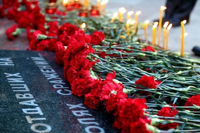 В Витебском районе направят Br15 тыс. на восстановление мемориала
