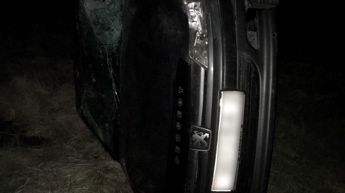 В Городокском районе Peugeot насмерть сбил женщину