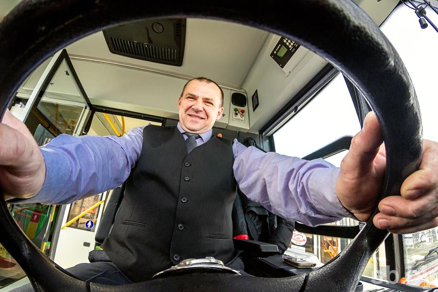 В Витебске троллейбусы с увеличенным автономным ходом — обыденная реальность, а в мире — диковинка