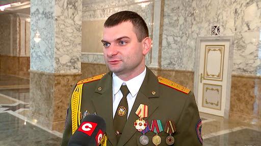 Олег Бойничев