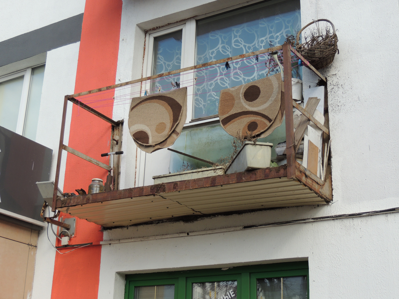 «Капитально насолил» жильцам капитальный ремонт дома на Московском проспекте в Витебске