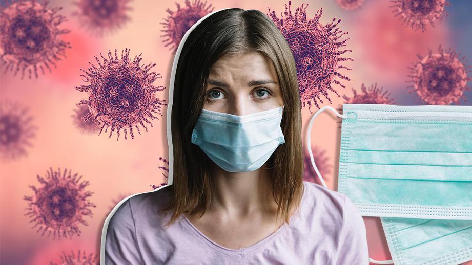 Медицинская маска - средство защиты или маркетинговый ход