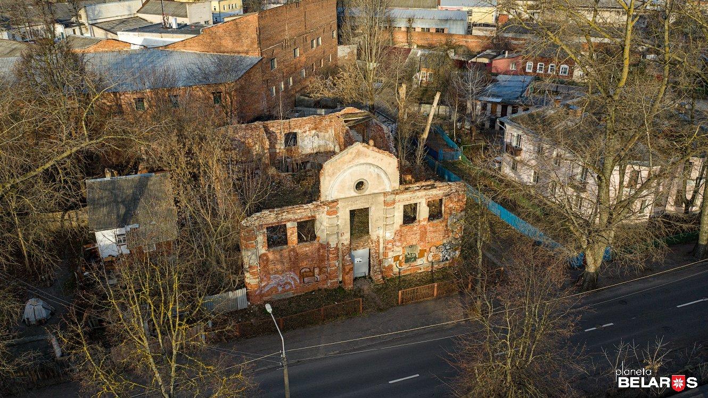 Блеск и нищета. Как менялся Витебск — 37 фото