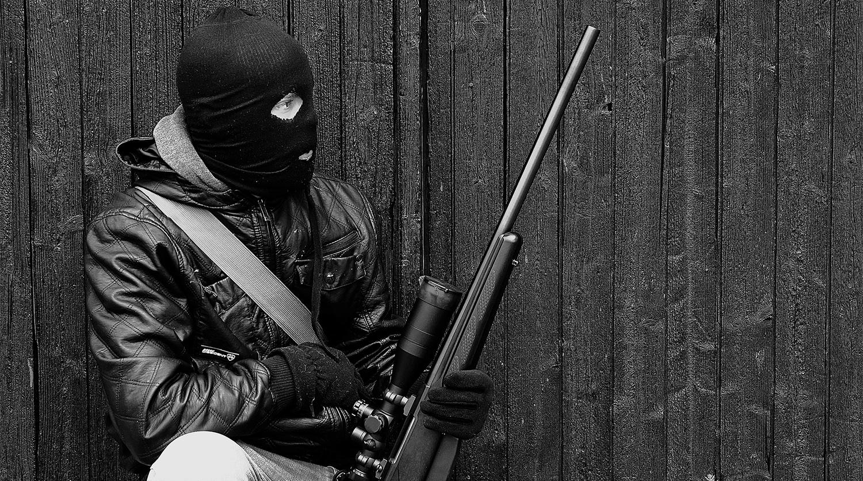 В Витебске идет закрытый суд на участником террористической организации