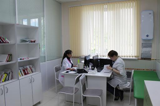 врач, поликлиника, кабинет, здоровье, больница