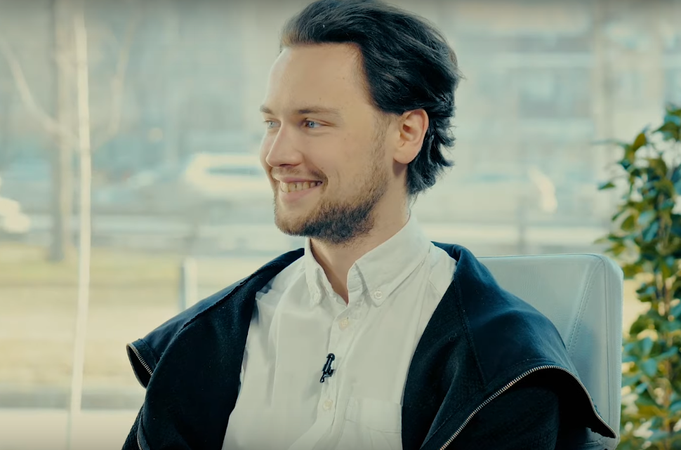 Молодой миллионер из Новополоцка рассказал про свой бизнес в Москве