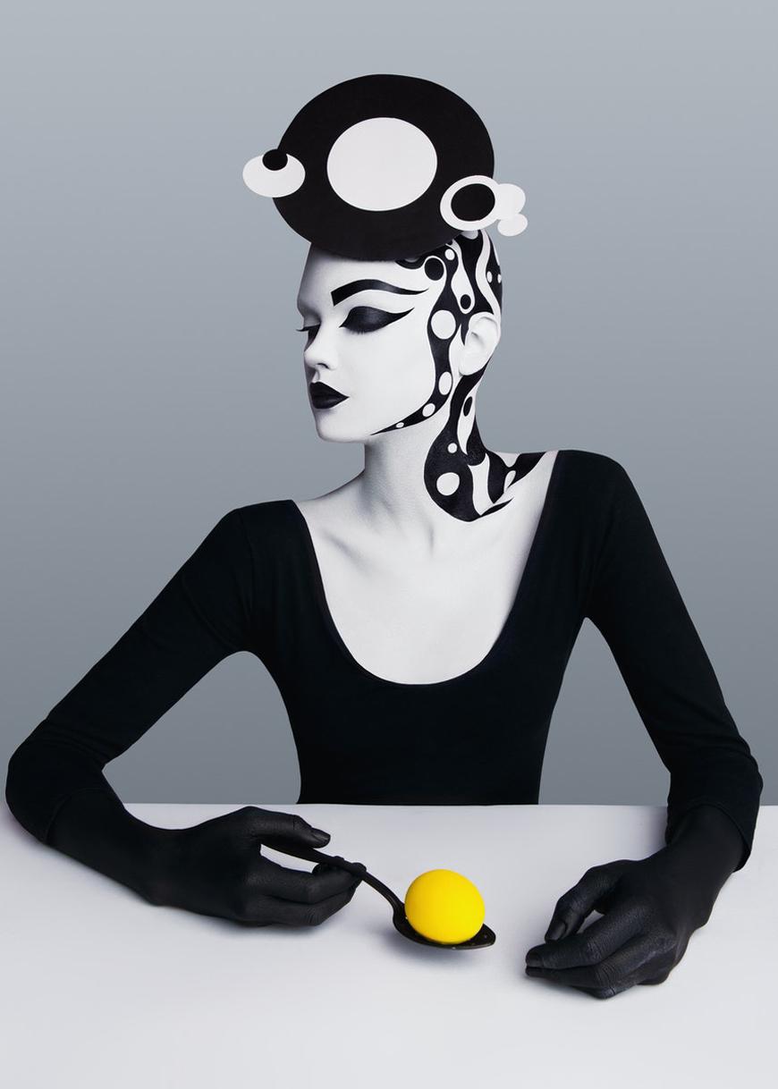 Витебчанка Дарья Матросова признана лучшим европейским фотографом