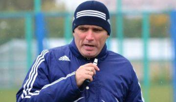 Сергей Ясинский