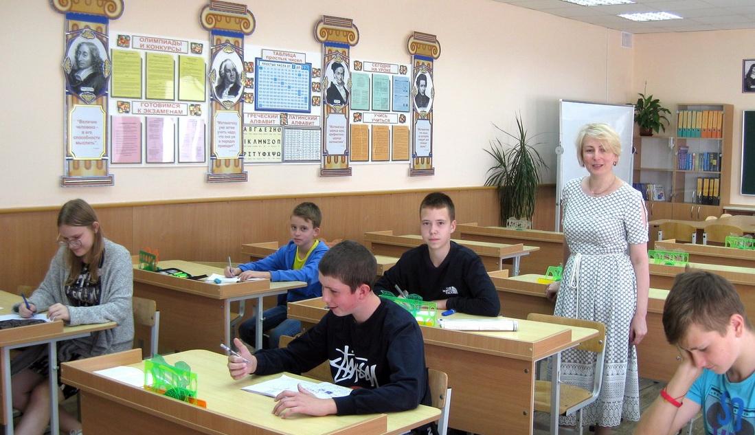 Какие меры приняты для безопасности школьников в Витебской области