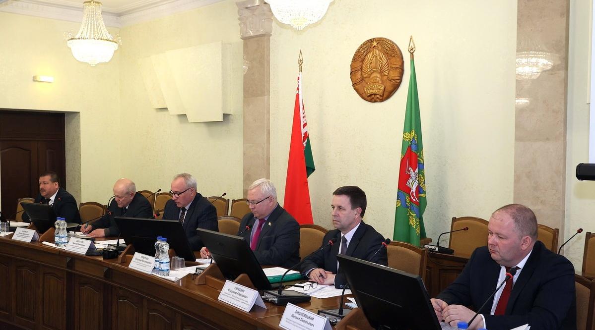 Шерстнёв: 50-процентный рост ОРВИ зафиксирован в некоторых районах Витебской области