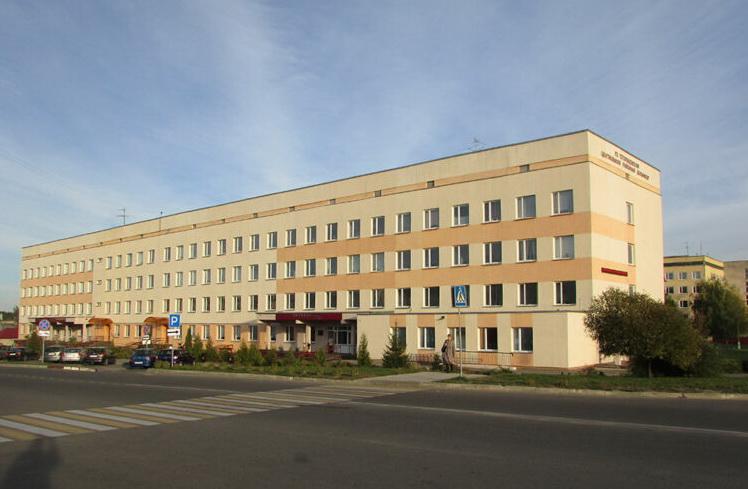 В Столбцах произошла вспышка коронавируса