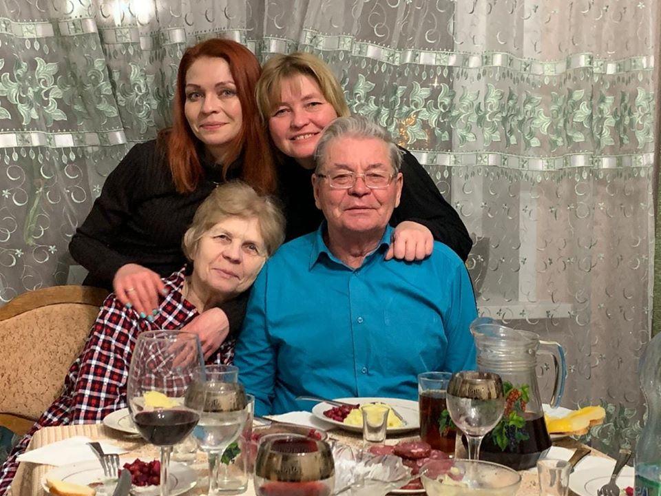 «Папа, мы обязательно встретимся ТАМ». Дочь Виктора Дашкевича написала трогательное послание