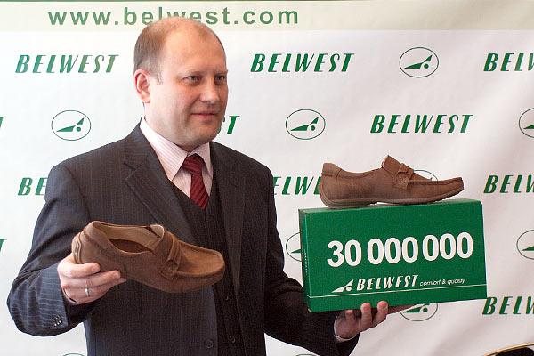 Глава «Белвест» Юрий Суманеев: Декларируемая Путиным программа помощи предприятиям является теоретической