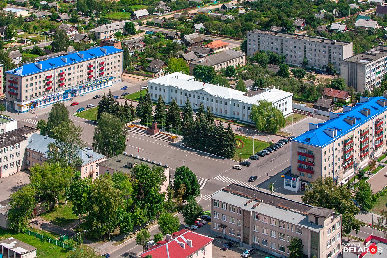 В Осиповичском районе произошла вспышка коронавируса: 32 случая, 12 медиков