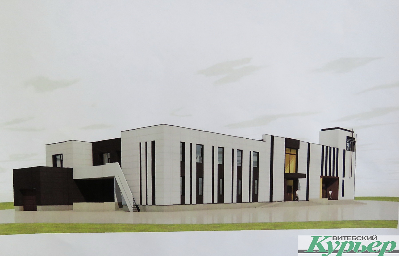 В Витебске построят костел Святого Игнатия Лойолы, уже освятили место