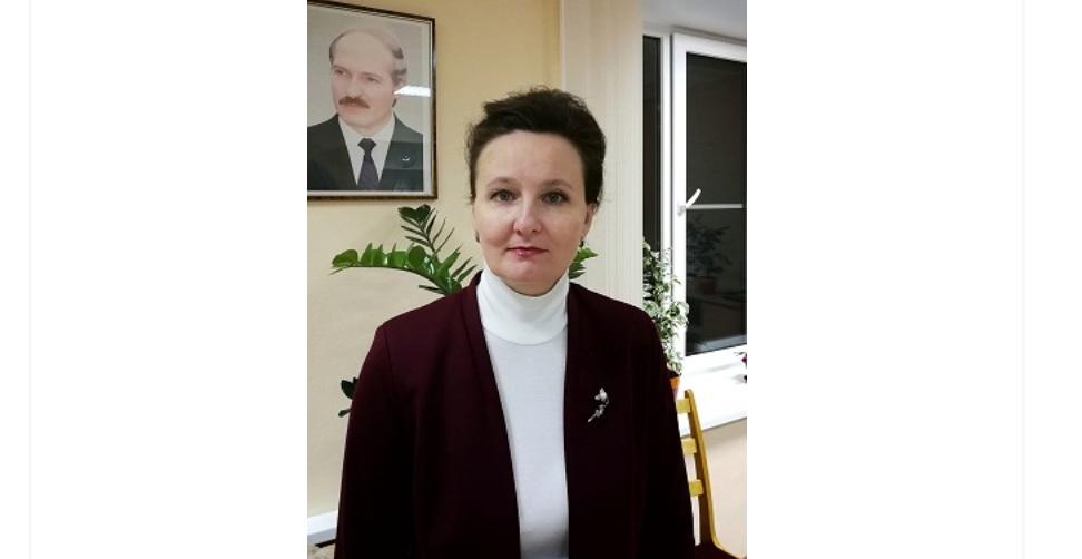 В Новополоцке назначили нового главного врача больницы