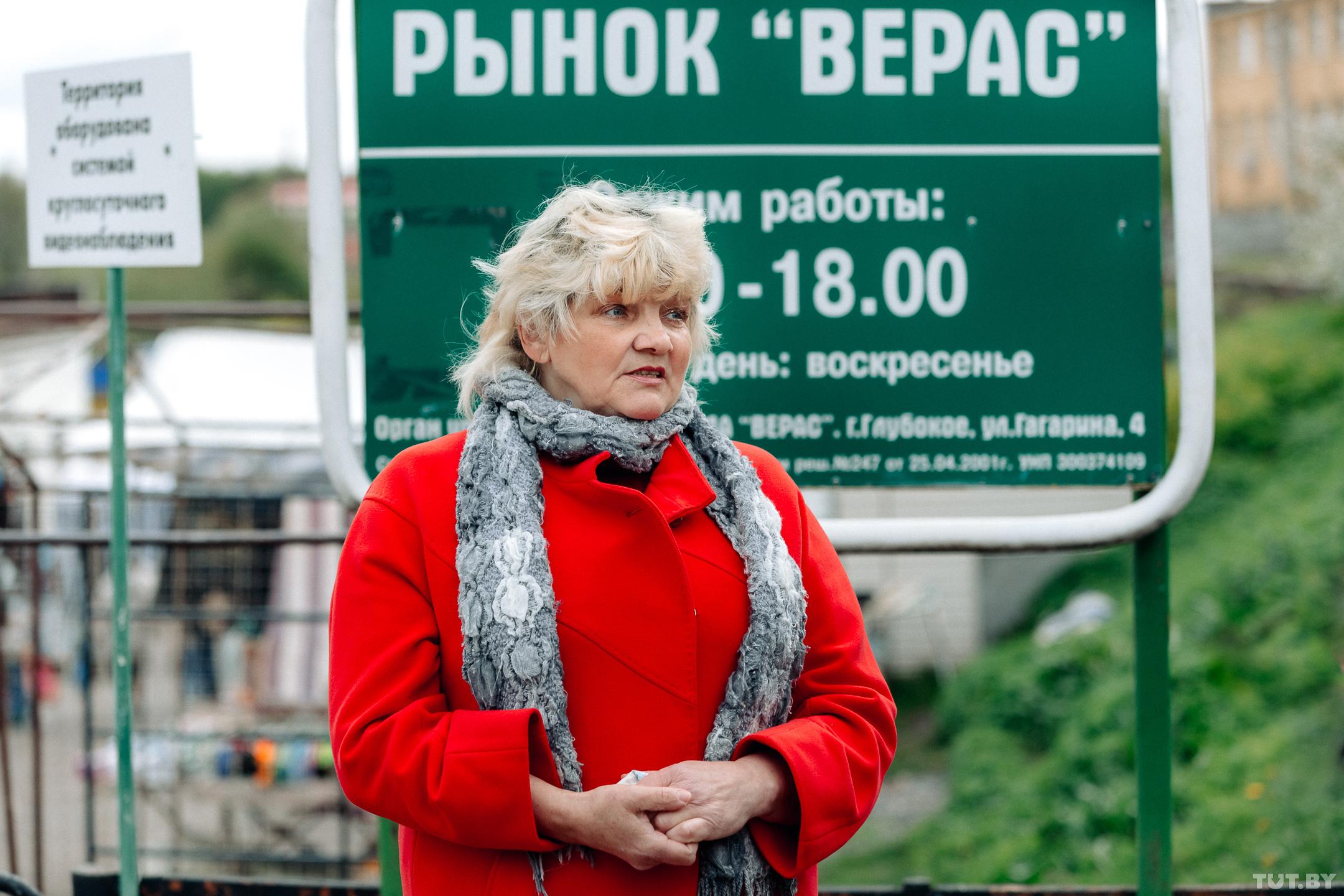 «Каждый простой белорус во мне увидел себя». Познакомились со «звездой» канала Тихановского из Глубокого