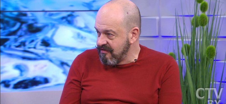 Андрей Калина
