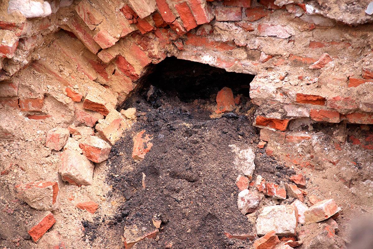 Как в Витебске кладут трубу на историю: что уцелеет после экскаватора на месте дома жены Шагала?